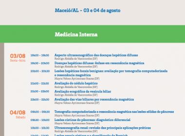 Curso de Atualização em Medicina Interna