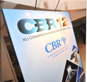 Congresso Brasileiro de Radiologia 2012