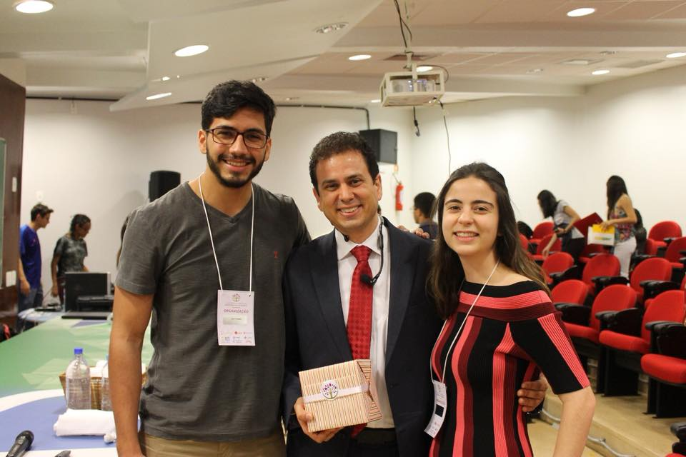 Congresso Acadêmico de Endocrinologia de Brasília